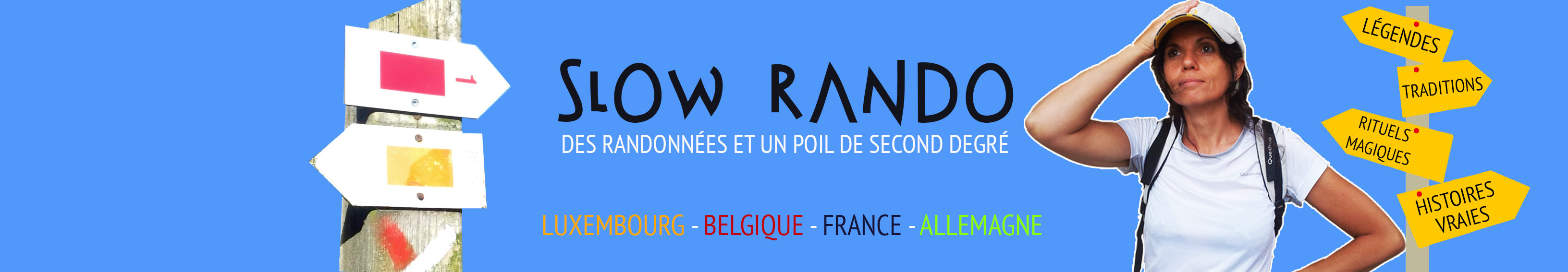 Slow Rando